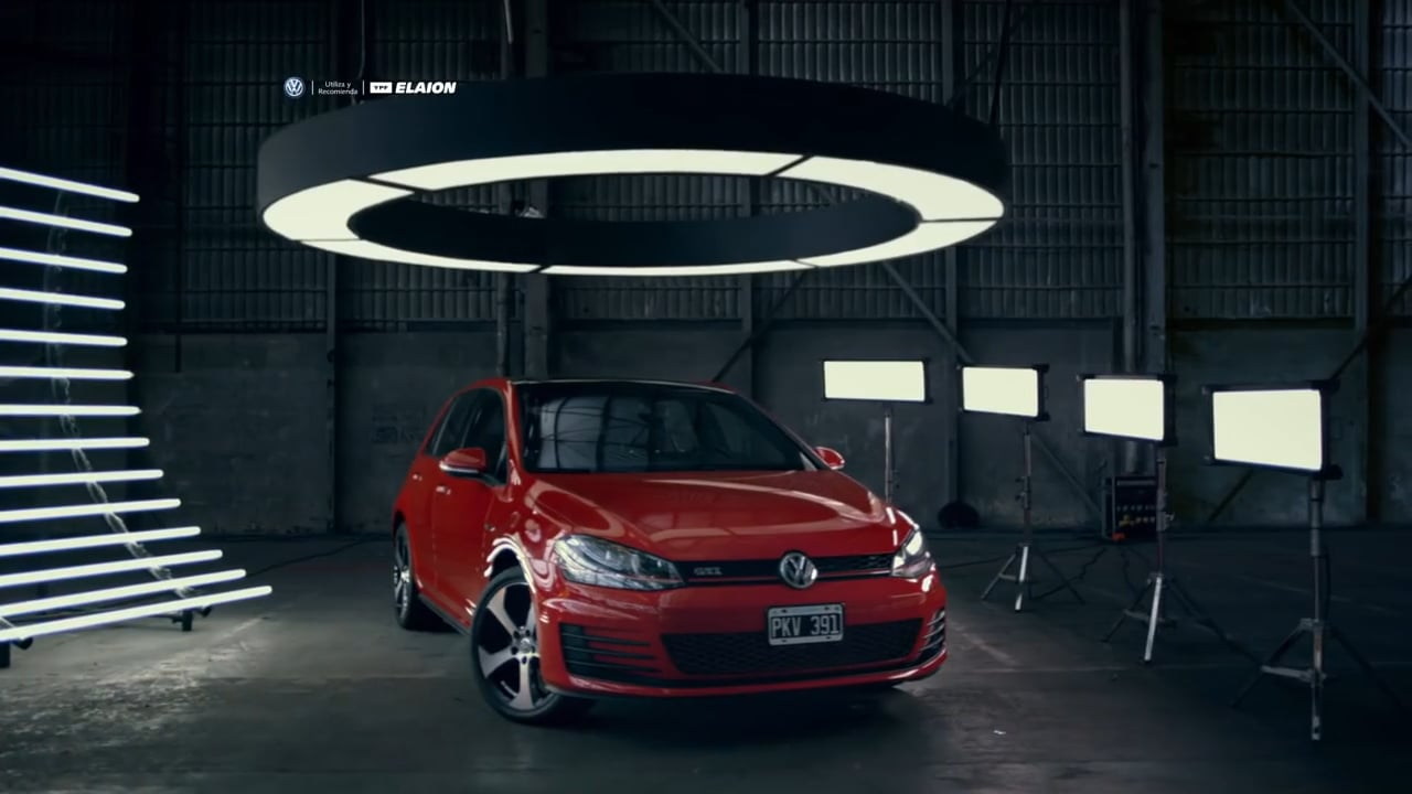 Sánchez - DDB | Fast Film - Volkswagen